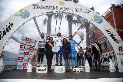 Trofeo Laigueglia 2017 - Laigueglia Laigueglia 192,5 km - 12/02/2017 - - photo Roberto Bettini/BettiniPhoto©2017